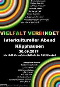 Interkulturelle Tage des LK Meißen 2017