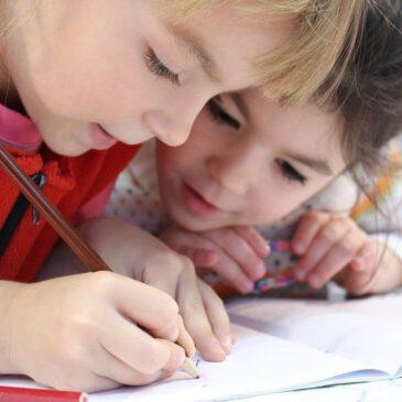 Vorbereitungskurs für Arabischunterricht für Kinder